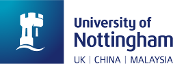 Universitu of Nottingham logo